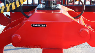 Haarats Forester
