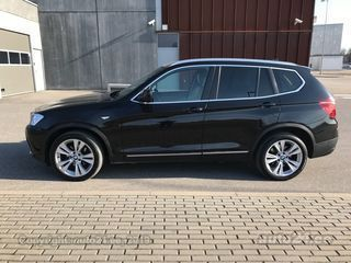 BMW X3 Chrome Line 2.0 135kW