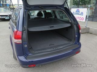 Opel Vectra Facelift Station Wagon 1.9 88kW
