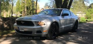 Ford Mustang 3.7 V6 224kW