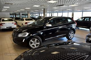 Volvo XC60 AWD SUMMUM INTELLI SAFE WINTER PRO FULL 2.4 D4 MY2016 140kW