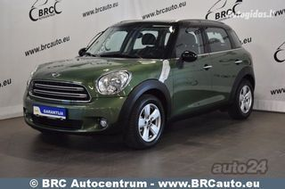 MINI Countryman 99.9 82kW