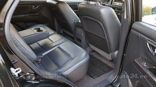 Kia Sorento Lux 2.5 CRD 125kW