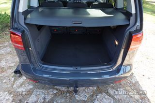 Volkswagen Touran BMT CUP 2.0 R4 103kW