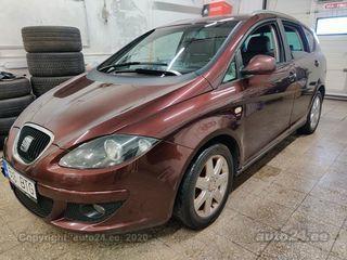 SEAT Altea XL TDI 2.0 103kW