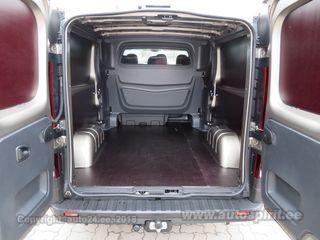 Fiat Talento Crew Cab L2H1 1.6 Twin Turbo 107kW