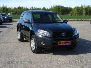 Toyota RAV4 Exclusive Edition 2.2 D4-D 100kW