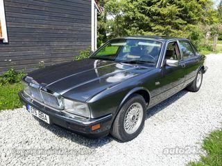 Jaguar XJ40 3.6 R6 135kW