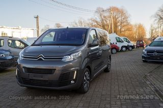Citroen Spacetourer LIVE L2 180AT BlueHdi 2.0 130kW