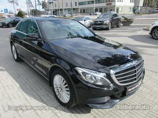 Mercedes-Benz C 200 Exclusive 2.0 R4 135kW