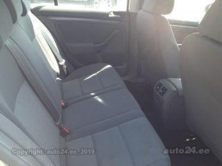 Volkswagen Golf Variant 1.9 TDI 77kW