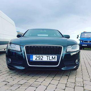 Audi A5 2.7 V6 120kW