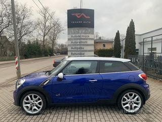 MINI Cooper S Paceman ALL4 1.6 135kW