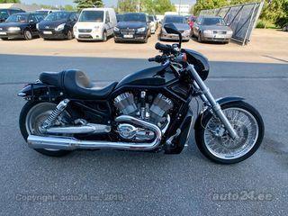 Harley-Davidson VRSCA V-Rod 86kW