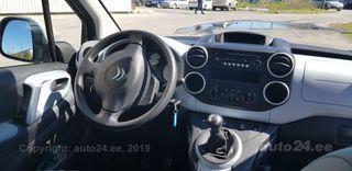 Citroen Berlingo 1.6 68kW