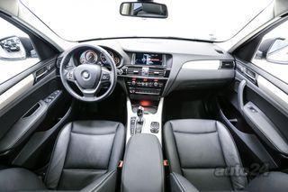 BMW X3 2.0 140kW
