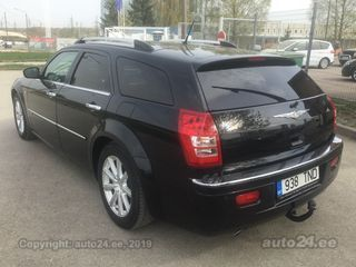 Chrysler 300 C Facelift 3.0 160kW