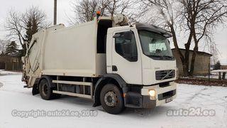 Volvo FE 280 206kW