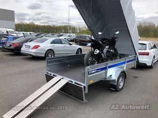 Tiki Treiler MotoBike 300