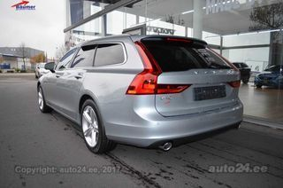 Volvo V90 D4 Momentum Geartronic 2.0 140kW