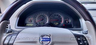 Volvo XC90 2.5 T 175kW
