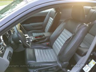 Ford Mustang GT CS 4.6 224kW