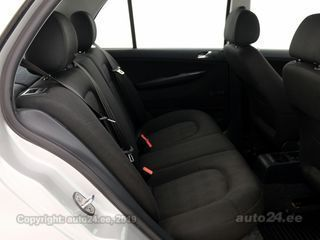 Skoda Fabia Facelift 1.4 55kW
