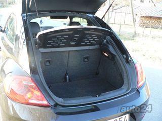 Volkswagen Beetle Sport 2.5