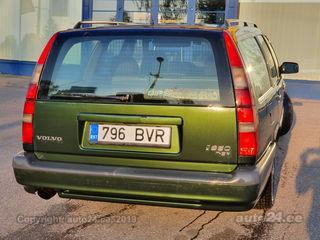 Volvo 850 T-5R 2.3 166kW