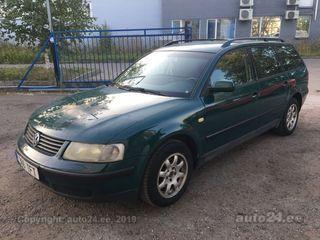 Volkswagen Passat 1.9 66kW