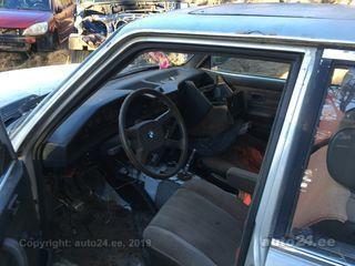 BMW 520 2.0 92kW