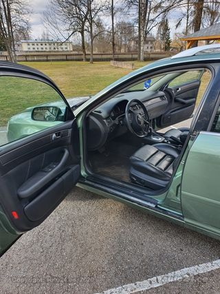 Audi A6 C5 3.0 162kW