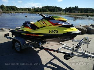 Sea Doo RXP-X 260 RS Rotax 179kW