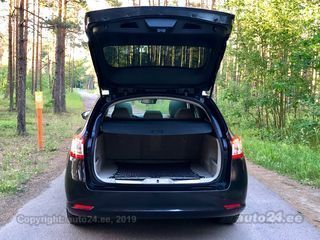 Peugeot 508 STATION WAGON P A N O R A M A 2 0 HDI 16VALVE