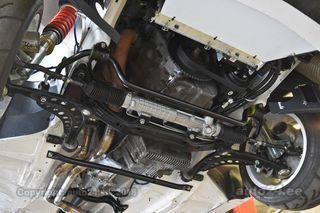 BMW 325 Xtreme 2.5 R6 141kW