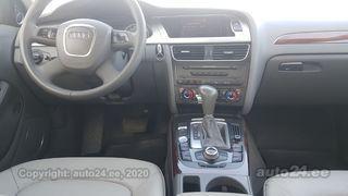 Audi A4 2.7 TDI 140kW