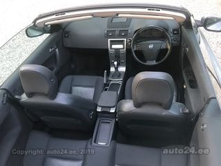 Volvo C70 CABRIO 2.0 103kW