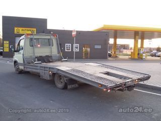 Iveco Daily R4 2.8 92kW
