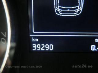 Skoda Superb AMBITION COMBI 1.4 TSI 110kW