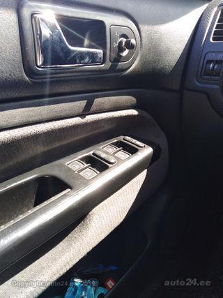 Volkswagen Bora 1.6 74kW