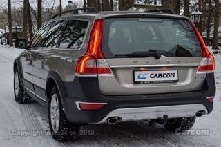 Volvo XC70 AWD SUMMUM INTELLI SAFE PRO WINTER MY 2016 2.4 D4 133kW
