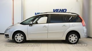 Citroen Grand C4 Picasso Pack Plus 1.6 82kW