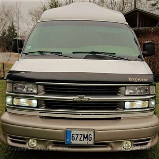 Chevrolet Express Explorer 5.7 V8 187kW