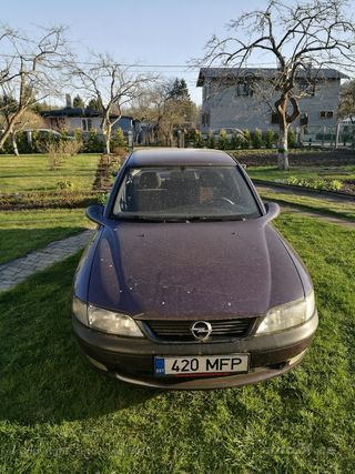 Opel Vectra B/J96 36/38/JB 1.6 55kW