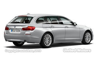 BMW 535 d xDrive Touring Luxury Line LCi 3.0 R6 230kW