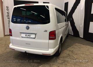 Volkswagen Caravelle Comfort Long 2.0 103kW