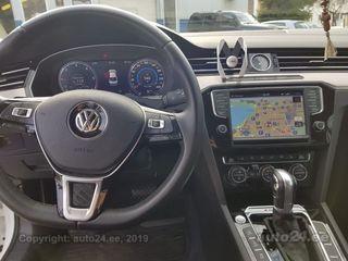 Volkswagen Passat Highline 4-motion 2.0 176kW