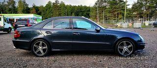 Mercedes-Benz E 280 Avantgarde 3.2 130kW