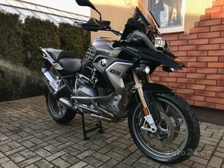 BMW R 1200 GS EXCLUSIVE 92kW