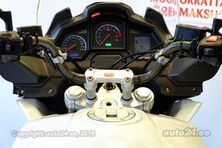 Aprilia ETV 1000 Caponord V2 72kW